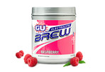 GU Raspberry Brew Canister - 35 Servings
