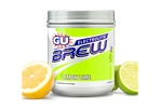 GU Lemon Lime Brew Canister - 35 Servings