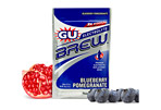 GU Blueberry Pomegranate Brew - Box of 16