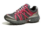 Icebug Attla-L BUGrip WP Trail Shoe - Womens