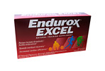 PHL Endurox Excel Workout Supplement - 30 Day Supply