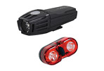 Serfas 250 Lumen w/ TL-200 Tail Light
