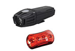 Serfas 150 Lumen w/ TL-411 Tail Light