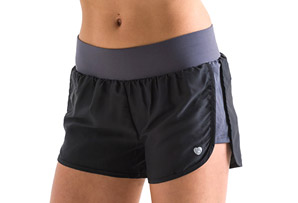 15 Love Performance Woven Short - Womens