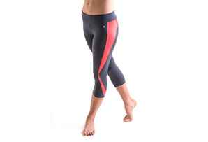 15 Love Performance Capri - Womens