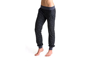 15 Love Woven Pant - Womens