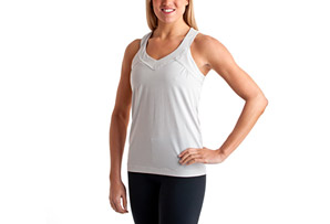 15 Love Flow Tank - Womens