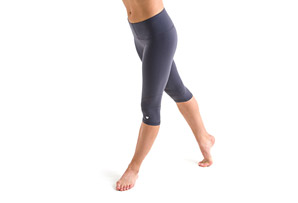 15 Love Slim Capri - Womens