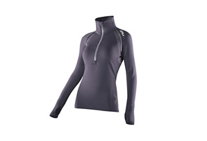 2XU Micro Thermal Run Top - Wms