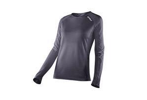 2XU Velocity Long Sleeve Run Top - Wms