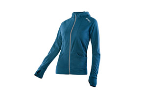 2XU Micro Fleece Jacket - Wms