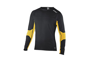 2XU Comp Long Sleeve Run Top - Mens