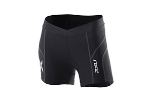 2XU Spin Short - Womens