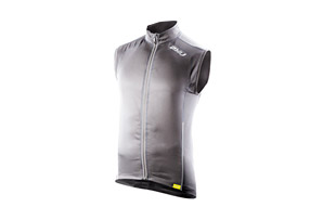 2XU Vapor Mesh 360 Run Vest - Mens
