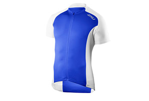 2XU Active Cycle Jersey - Mens