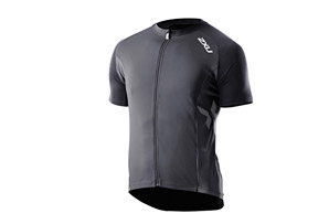 2XU Road Comp Cycle Jersey - Mens