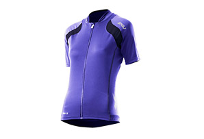 2XU Elite X Cycle Jersey - Womens
