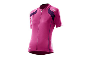 2XU Elite X Cycle Jersey - Women's