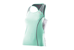 2XU Active Tri Singlet - Womens