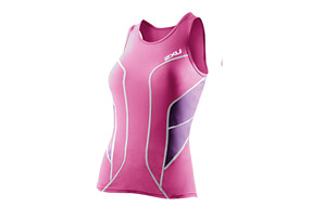 2XU Long Distance Tri Singlet - Womens