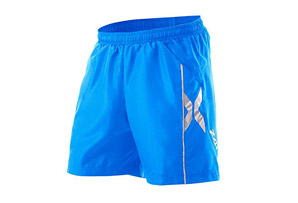 2XU Compression X Long Run Short - Mens