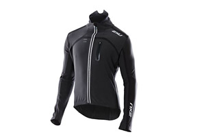 2XU Sub Zero Cycle Jacket - Mens