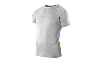 2XU Movement Short Sleeve Top - Men's