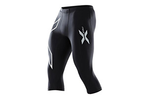 2XU Thermal 3/4 Compression Tights - Men's