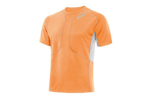 2XU Comp Short Sleeve Run Top - Men's