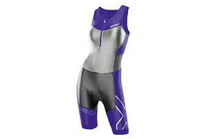 2XU G:2 Compression Trisuit - Women's