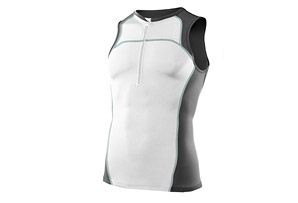 2XU Elite Compression Tri Singlet - Men's