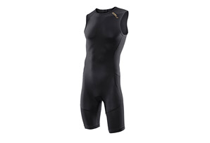 2XU Elite X Short Course Trisuit - Men's