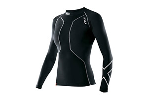 2XU Recovery Compression Long Sleeve Top - Women's