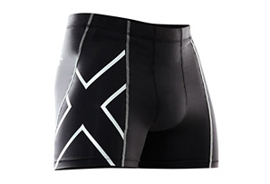 2XU 1/2 Compression Short - Men's