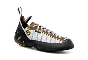 Five Ten Hueco Climbing Shoe 2012 - Mens