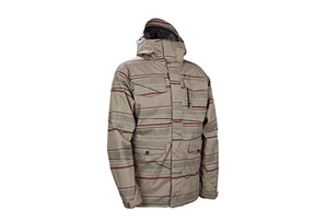 686 Smarty Shift 3-IN-1Jacket - Mens
