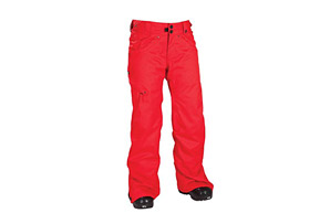 686 Mannual Patron Insulated Pants-Womens