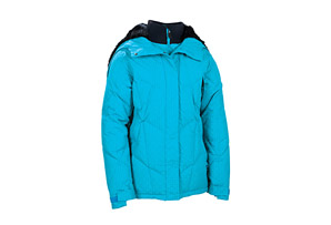686 Reserved Dove Infi-loft Jacket-Womens