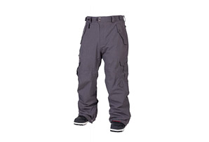 686 Smarty Original Cargo Isulated Pants - Mens