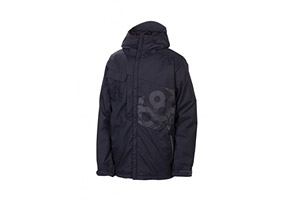 686 Mannual Iconic Insulated Jacket - Mens