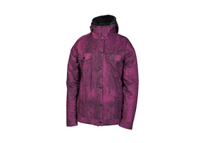 686 Reserved City Insulated Jacket - Womens