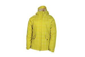 686 Reserved Luster Insulated Jacket - Womens