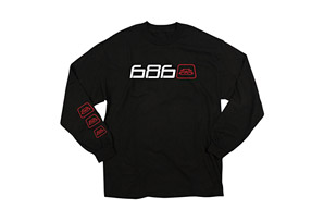 686 Main L/S Shirt - Mens