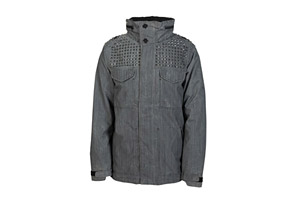 686 LTD Hellraiser Stud Jacket - Mens