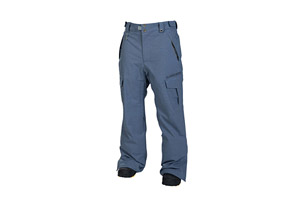 686 Mannual Infinity Insulated Pants - Mens