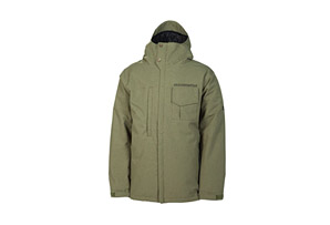 686 Mannual Legacy Insulated Jacket - Mens