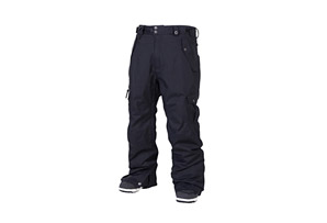 686 Smarty Original Short Cargo Pants - Mens