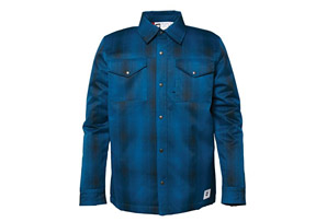 686 Tech Goods Vato Insulated Flannel - Men's