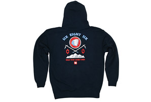 686 Spirit Full-Zip Hoody - Men's