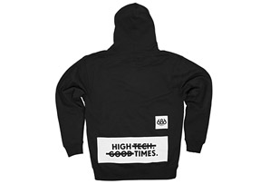 686 High Times Full-Zip Hoody - Men's